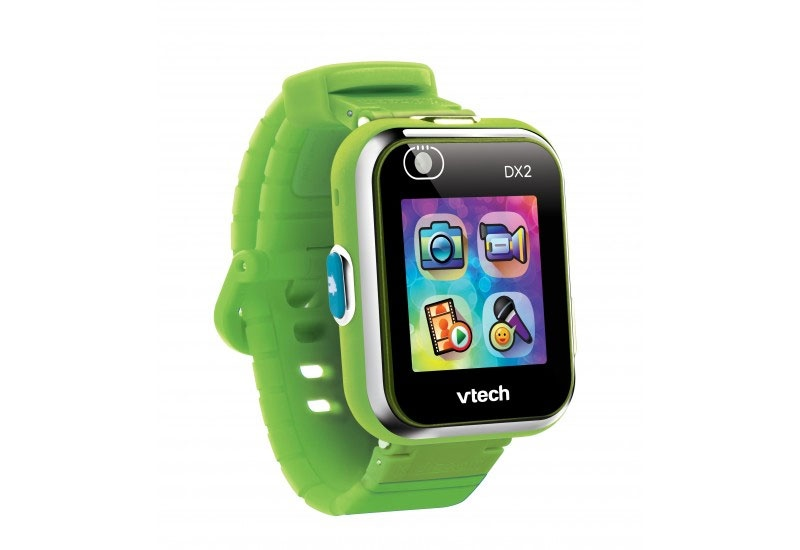 vtech Kidizoom Smart Watch DX2 grün Uhr
