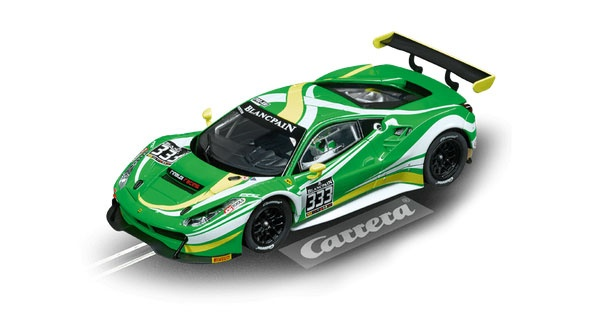 Carrera Digital 132 Mercedes-AMG GT3 AKKA ASP No. 87 30846