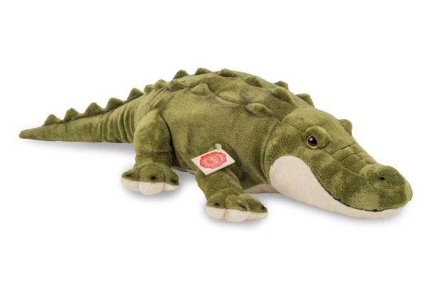 Teddy Hermann Plüschtier Krokodil 60 cm
