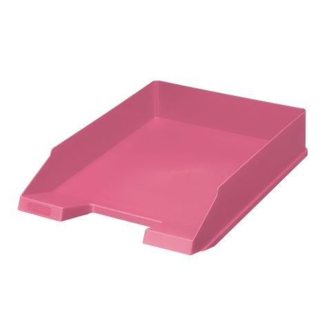 Herlitz Ablagekorb classic indonesia pink
