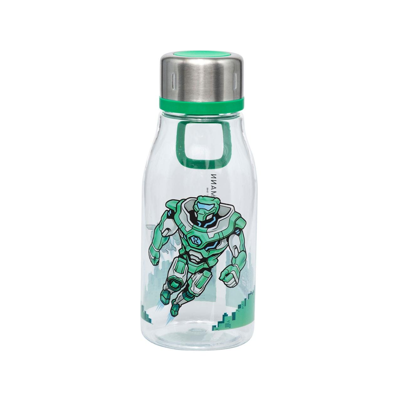 Beckmann Trinkflasche Roboman