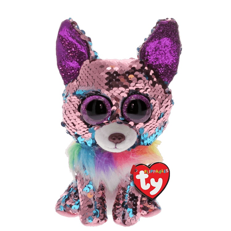 Ty Flippables Yappy Chihuahua 15 cm