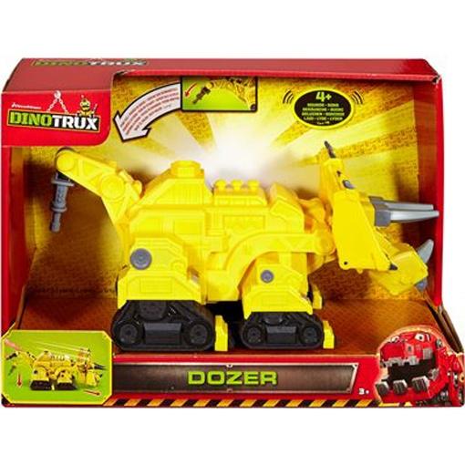 Dino Trux Hero Sounds Dozer