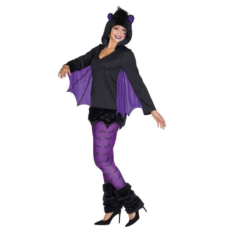 Kostüm Fledermaus 36