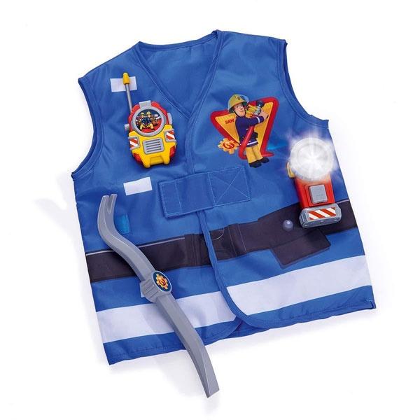 Feuerwehrmann Sam Rettungsset