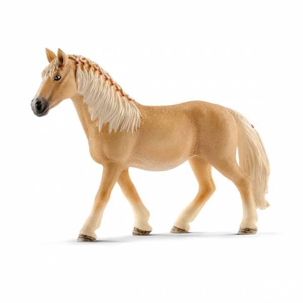 Schleich 13812  Horse Club Haflinger Stute
