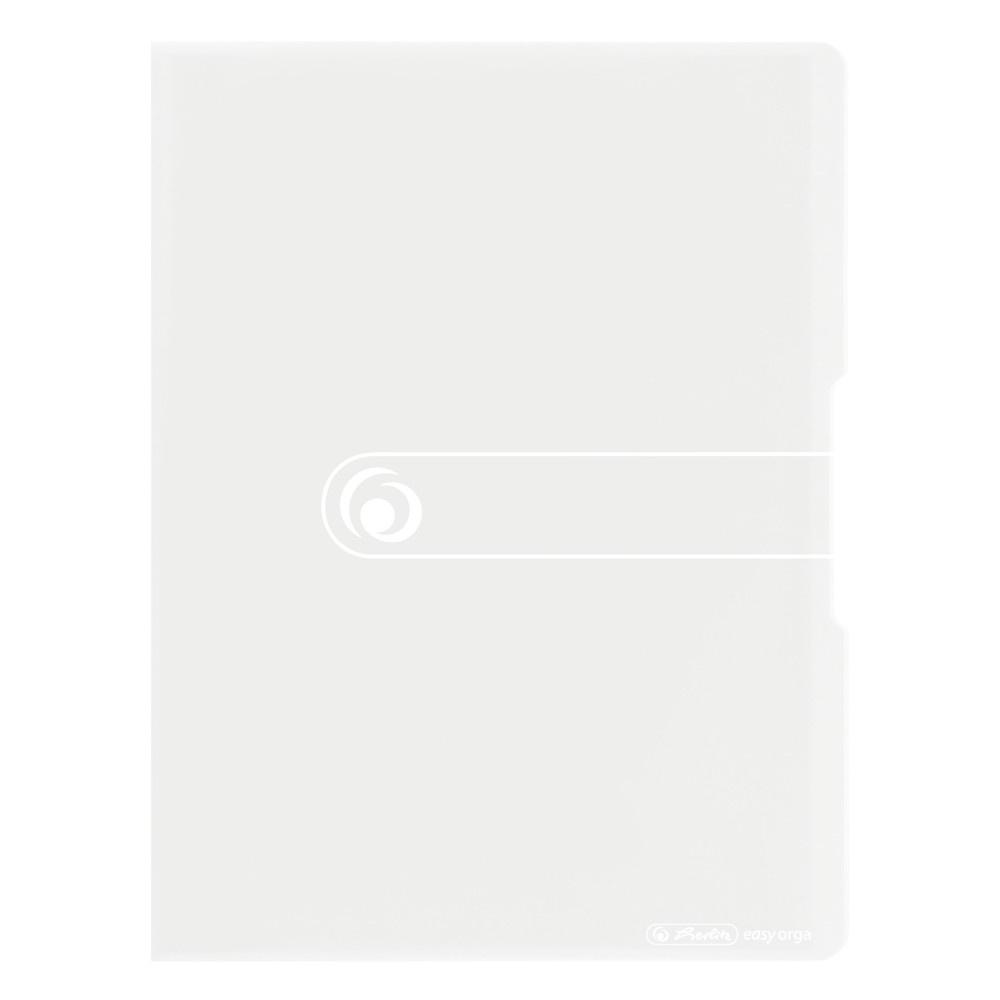 Sichtbuch 20 Hüllen klar