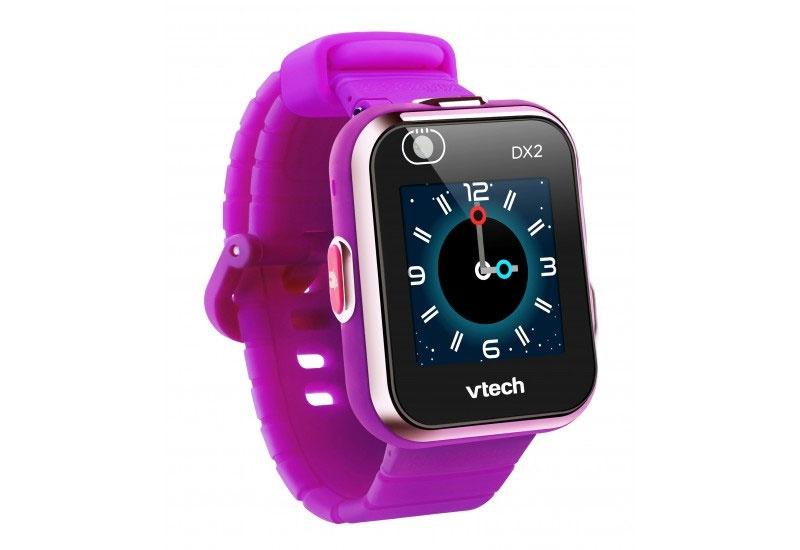 vtech Kidizoom Smart Watch DX2 lila Uhr