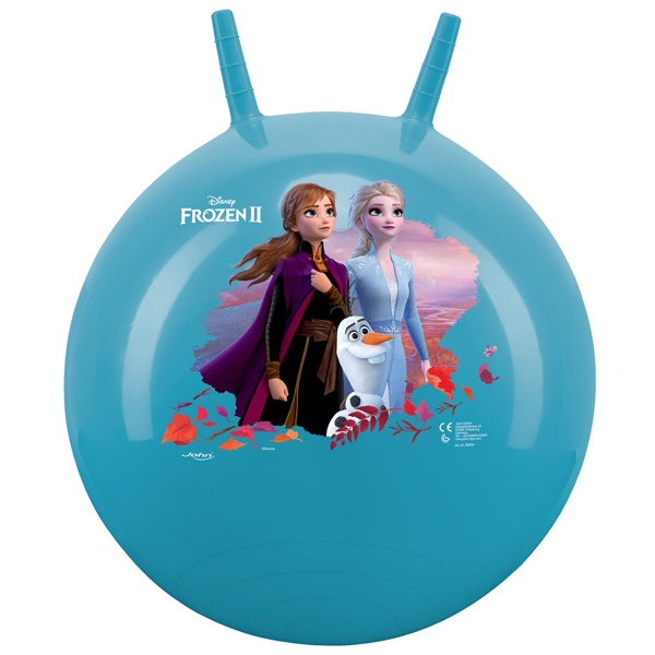 Sprungball Die Eiskönigin 45 - 50 cm