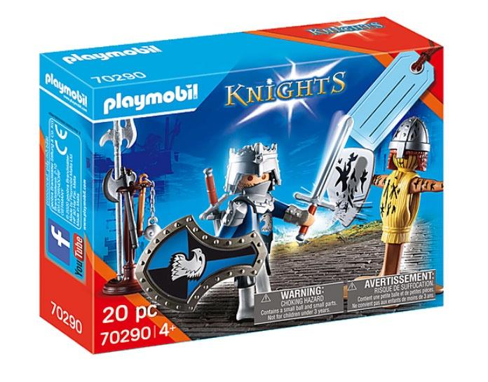 Playmobil 70290 Knights Geschenkeset Ritter