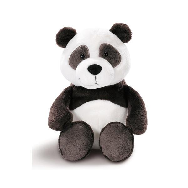 Nici Panda 20cm schlenker