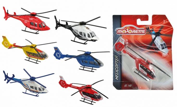 Helicopter von Majorette