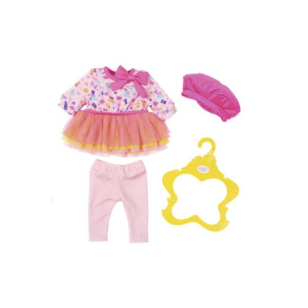 Baby Born Fashion Outfit, rosa