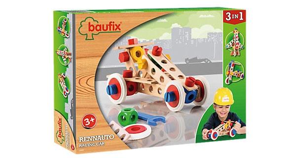 Baufix Rennauto