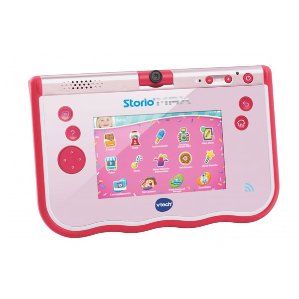 vtech Storio Max 5 pink