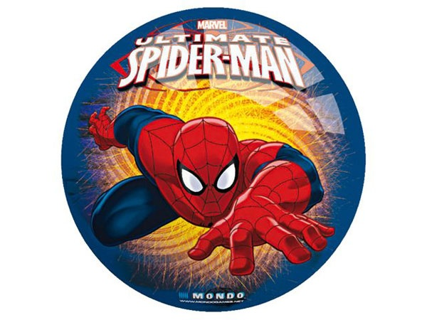 Spiderman Ball 14 cm