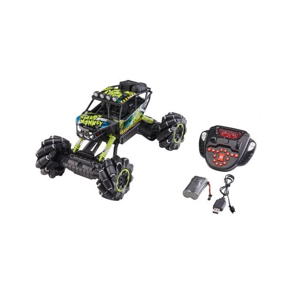 Revell 24459 Control Freestyle Crawler Mad Monkey
