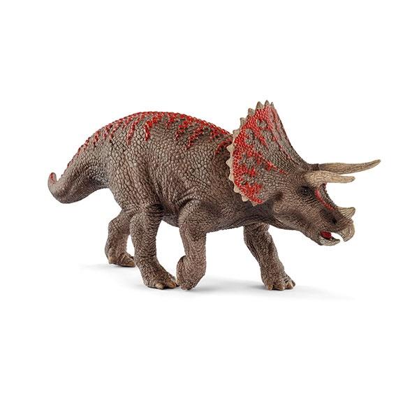 Schleich Dinosaurs Triceratops 15000