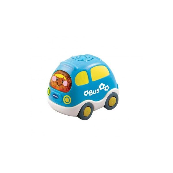 vtech Tut Tut Baby Flitzer Bus blau