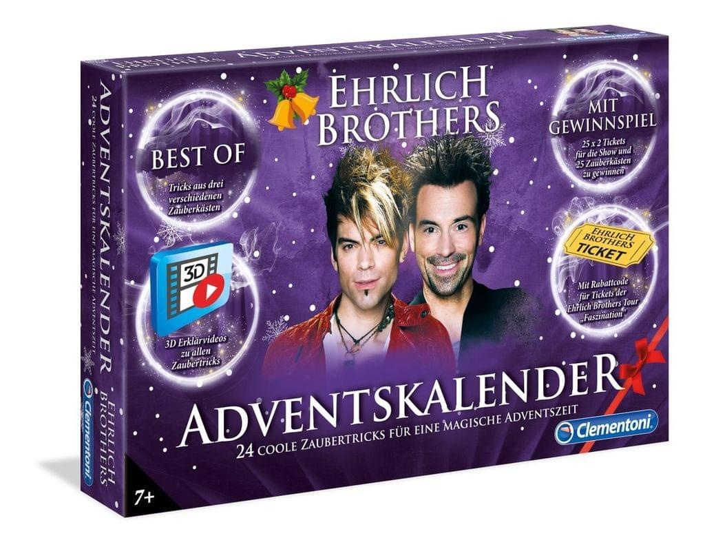Weihnachtskalender Violetta.Adventskalender Ostow Onlineshop