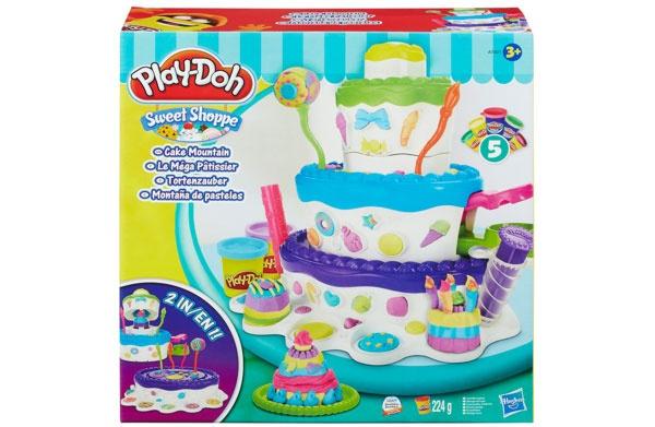Play-Doh Tortenzauber