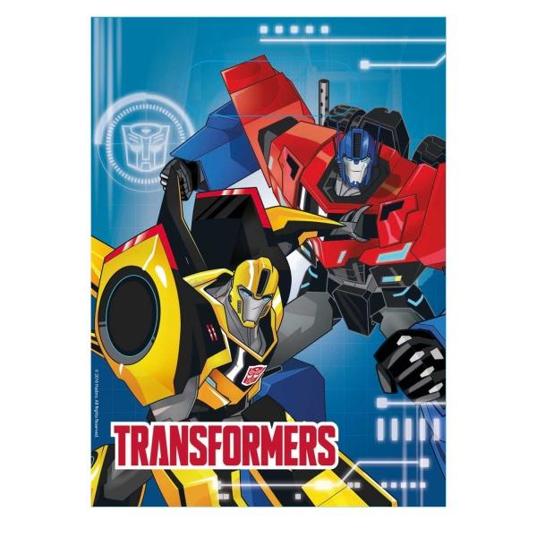 Transformers Partytüten