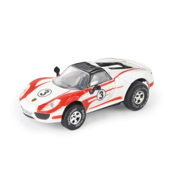 Darda Auto Porsche 918 Spyder