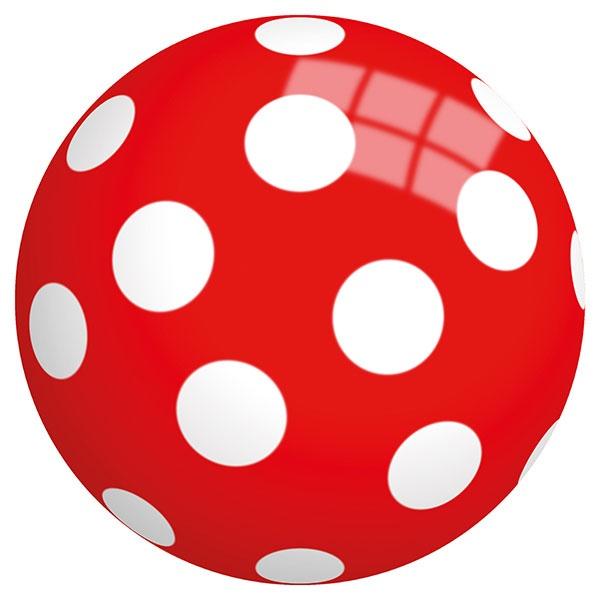 Ball Pilz 13 cm