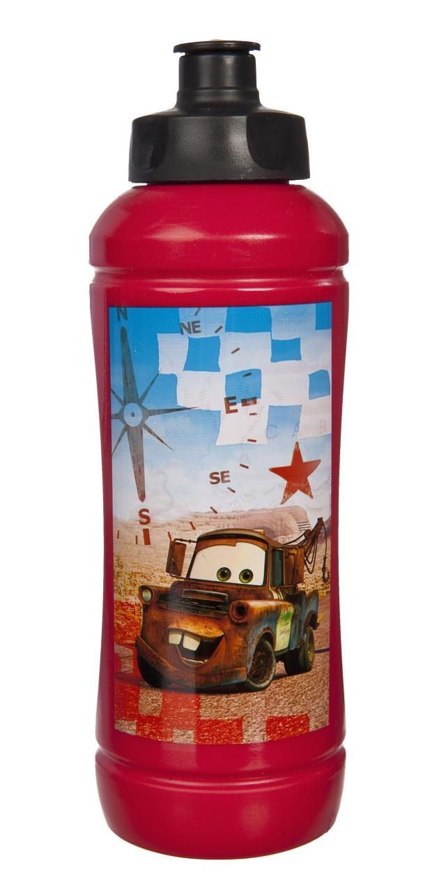 Cars Sportflasche 425 ml