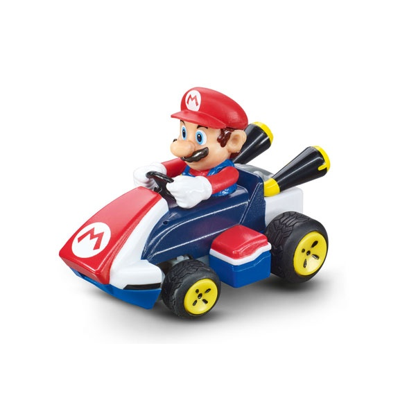 Carrera RC Mario Kart Mini RC Mario 2,4GHz