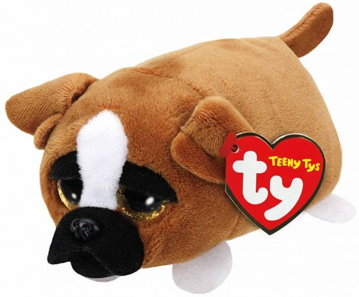 Teeny Tys Hund Diggs 10cm