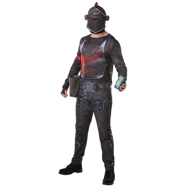 Kostüm Fortnite Black Knight L Erw.
