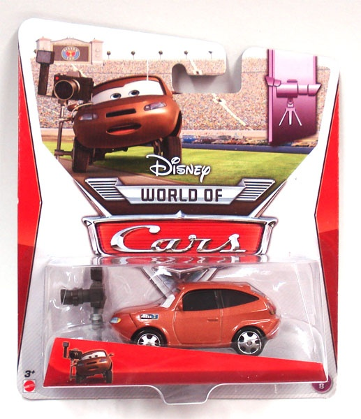 Cars Auto Cora Copper BHW18