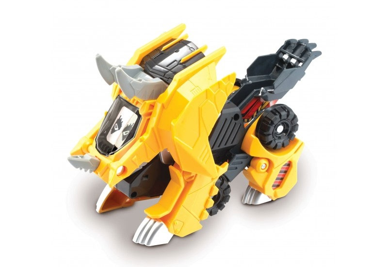 vtech Switch Go Dinos Triceratops