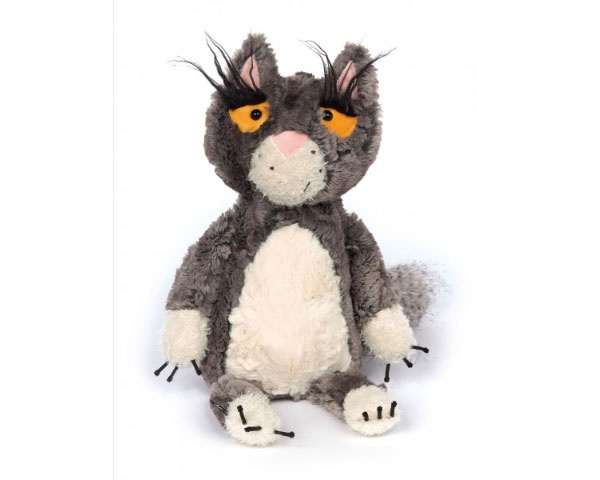 Sigikid Beasts Bad Cat Katze Beaststown 39307