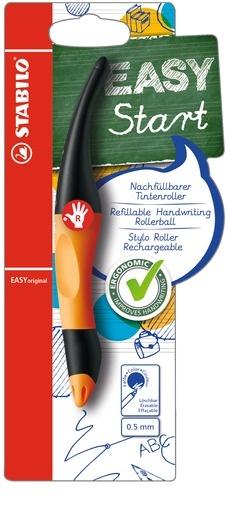 Stabilo EASYoriginal Tintenroller rechts orange/anthrazit