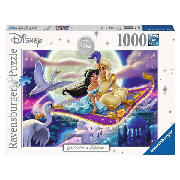 Ravensburger Puzzle Disney Aladdin 1000 Teile