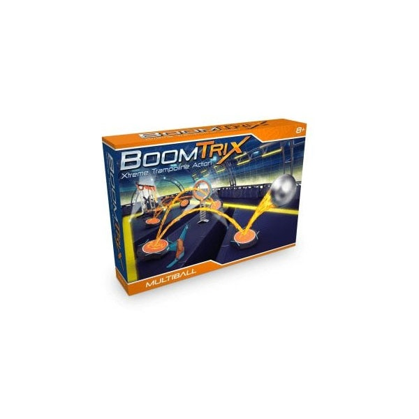 Boom Trix Multiball von Goliath
