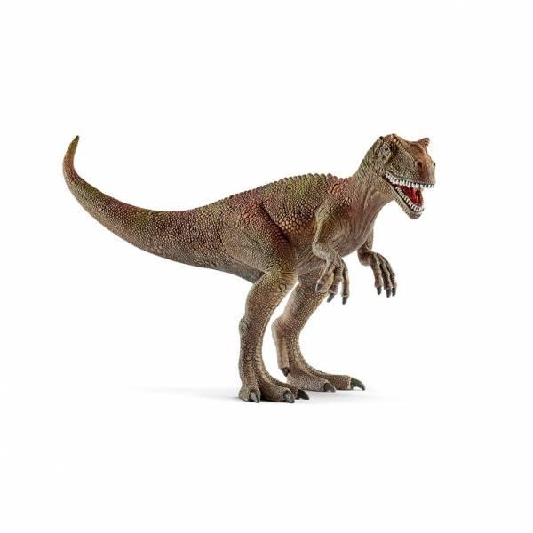 Schleich Dinosaurier Allosaurus 14580