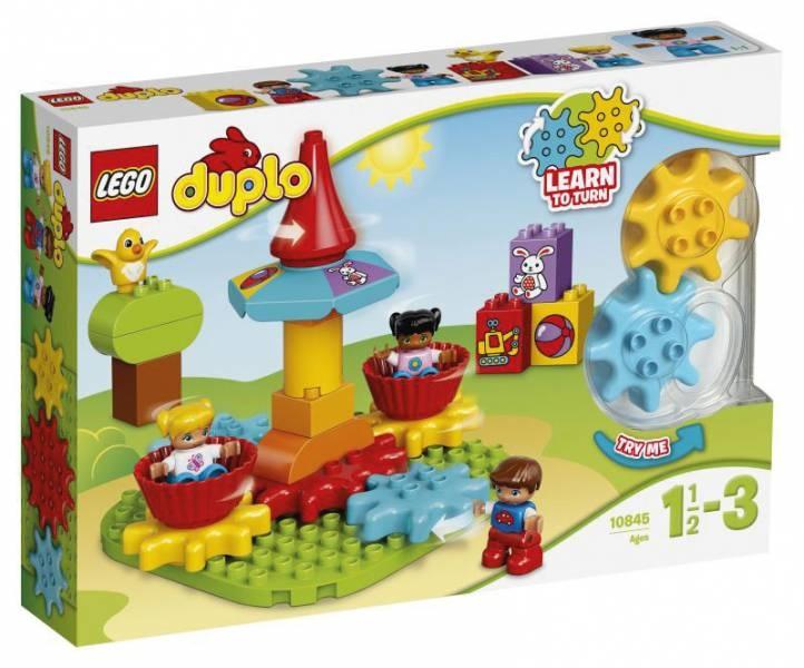 Lego Duplo 10845 Mein erstes Karussell