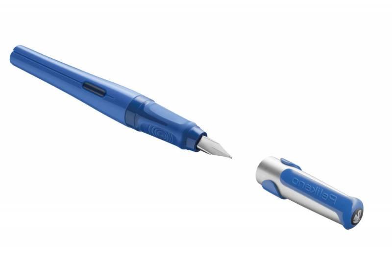 Pelikan Schulfüller Pelikano P480 blau L
