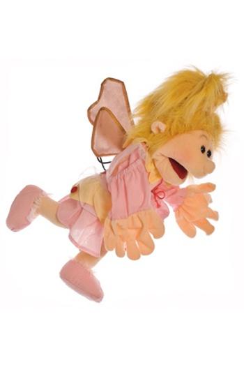 Living Puppets Handpuppe Felicia die Fee W186