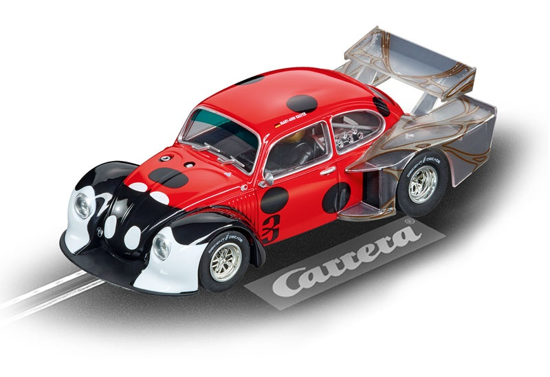 Carrera Digital 132 VW Käfer Ladybugracer