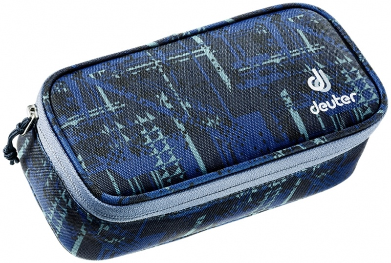 Deuter Pencil Case navy crash