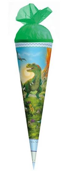 Schultüte T-Rex 35 cm
