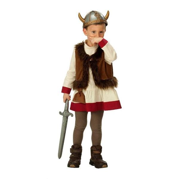 Kostüm Wikinger 128