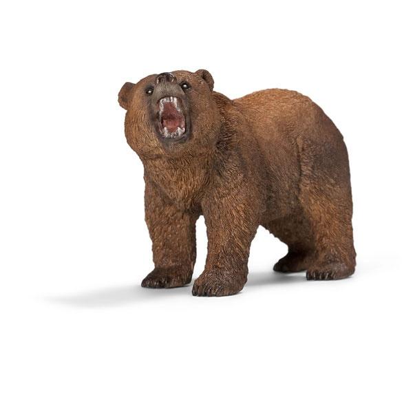 Schleich Grizzlybär 14685