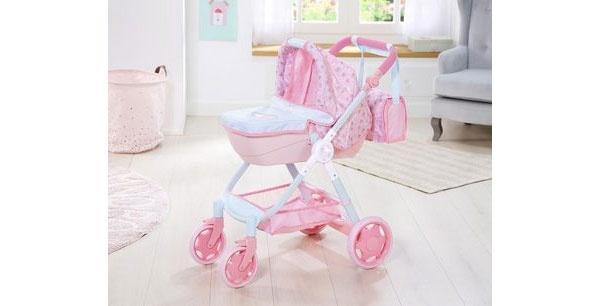 Zapf Baby Annabell Roamer Pram Puppenwagen
