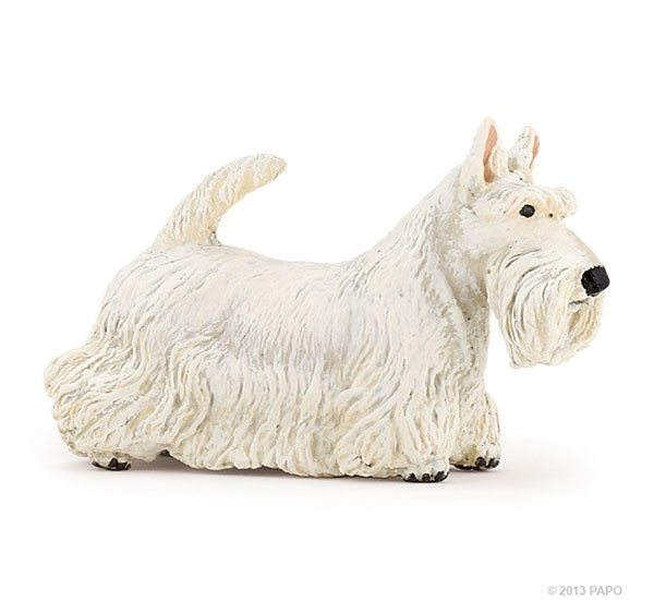 Papo 54028 Scottish Terrier