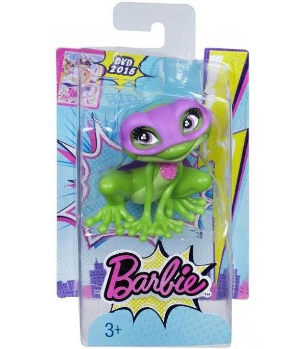 Barbie Die Super-Prinzessin Frosch